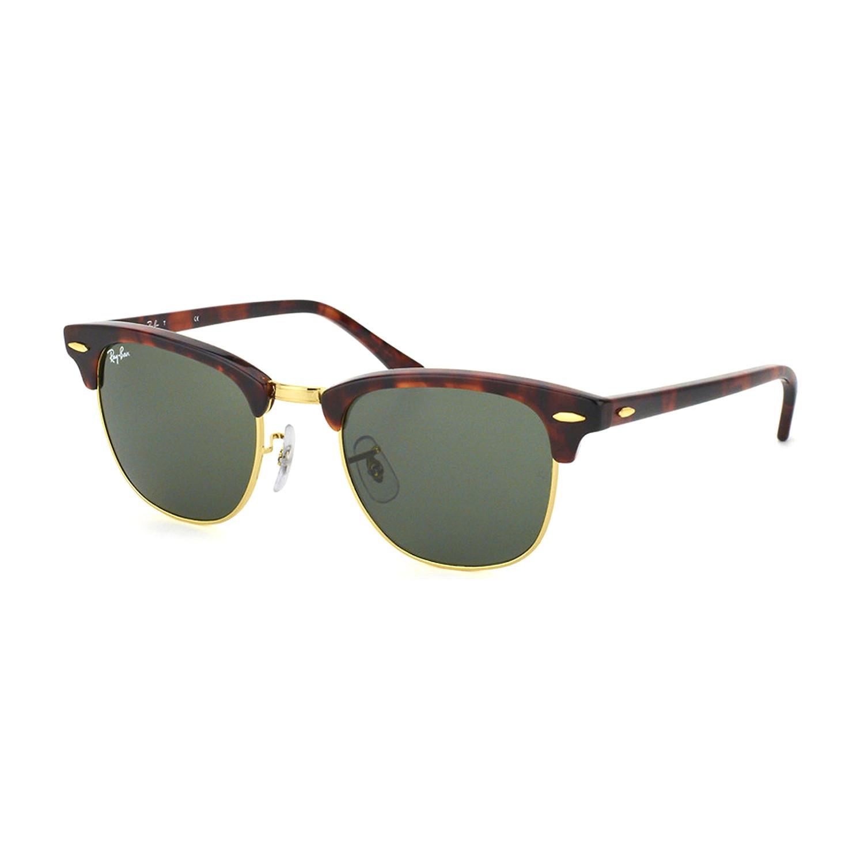 8287c97ffd Clubmaster    Tortoise + Green - Luxury Eyewear - Touch of Modern