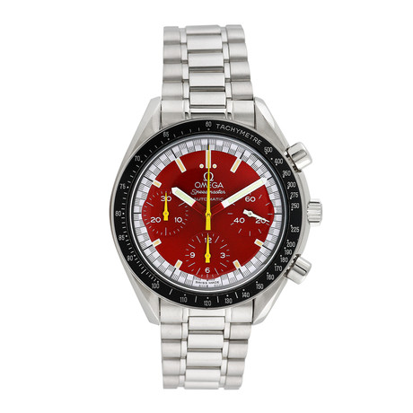 Omega Speedmaster Chrono Racing Chronograph Automatic // Pre-Owned