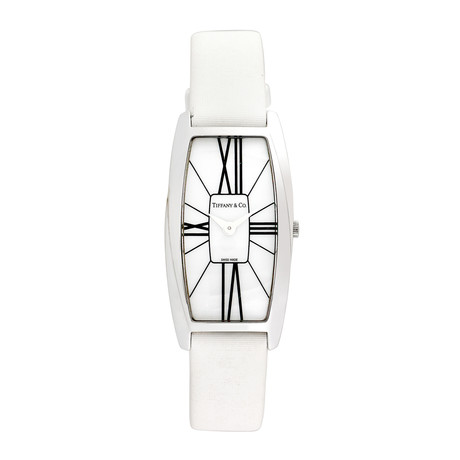 Tiffany & Co. Gemea Quartz // Pre-Owned