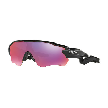 Radar Pace // Voice-Activated Coaching Sunglasses