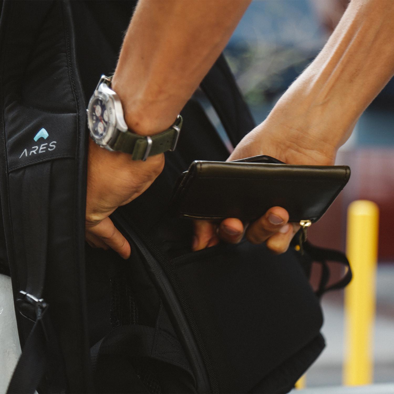 f7b80dd83c ARES Gym Warrior Bundle (Black) - ARES - Touch of Modern