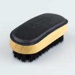 Shoe Polish Kit // Black