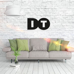 Metal Poster // Do It