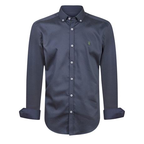 Scoop Shirt // Smoked