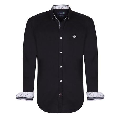 Bulge Shirt // Black