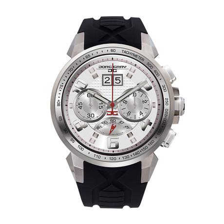 Jorg Gray Classic Chronograph Quartz // JG5600-24