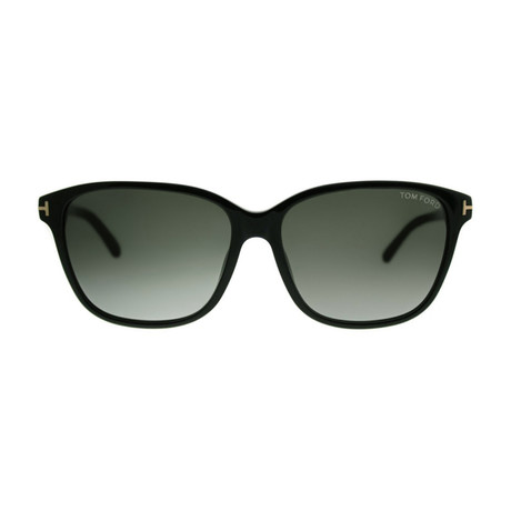 Dana Sunglasses // Black