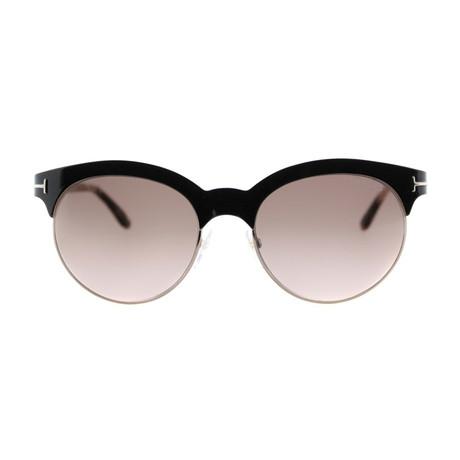 Angela Sunglasses // Black