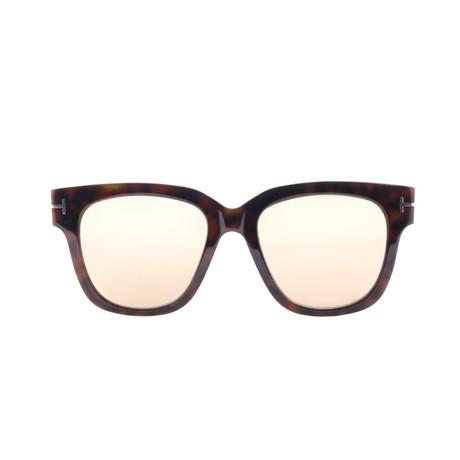 Tracy Sunglasses // Havana
