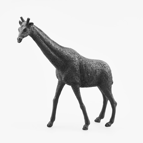 Giraffe // Black
