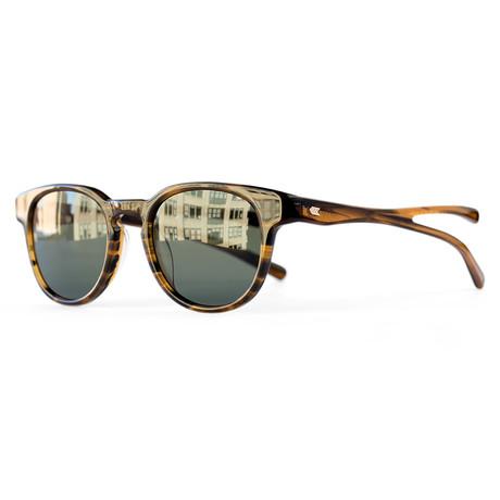 Gran Paradiso Sunglasses // Wegne