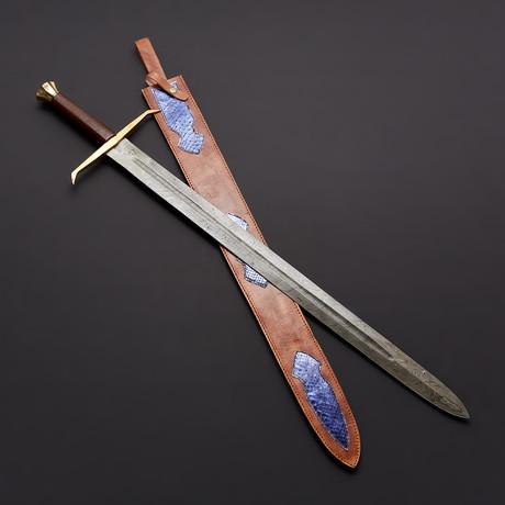Raftaar Sword