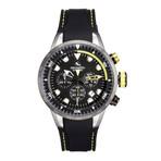 Strumento Marino Warrior Chronograph Quartz // SM109S/SS/NR/GL/NR