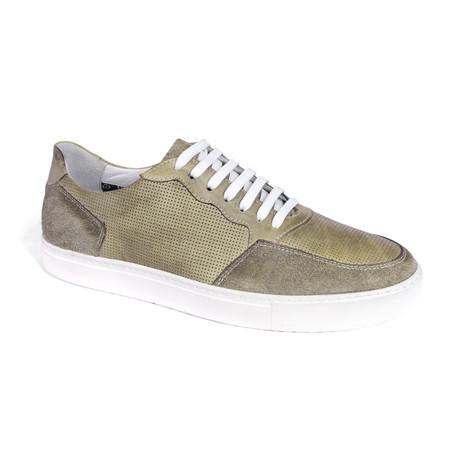 Axel Shoe // Green