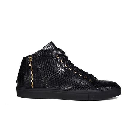 Ferox Python High Top Sneaker (US: 12)