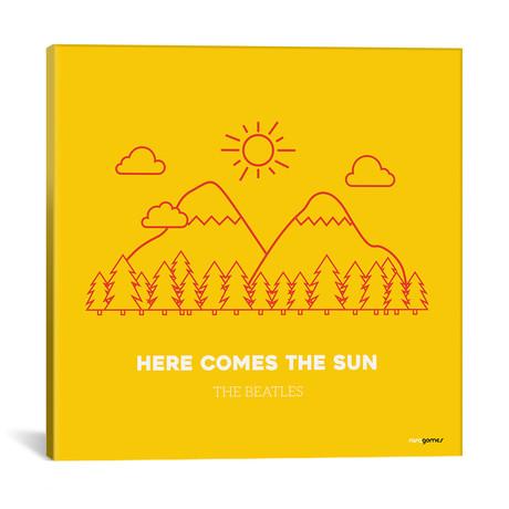 Here Comes The Sun // Rafael Gomes