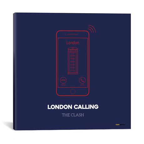 London Calling // Rafael Gomes