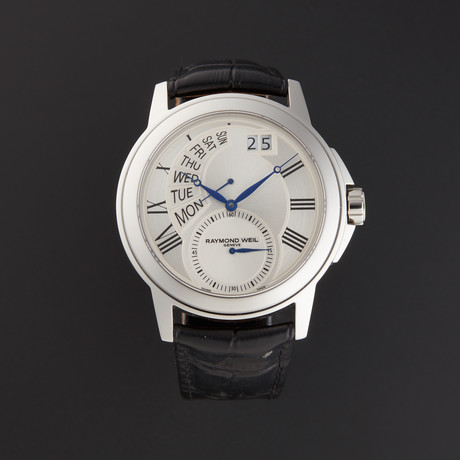 Raymond Weil Tradition Quartz // 9579-STC-65001 // Pre-Owned