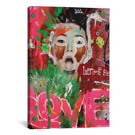 Let Me Be Love // Sr. LaSso