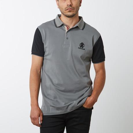 Drey Polo // Gray (XS)