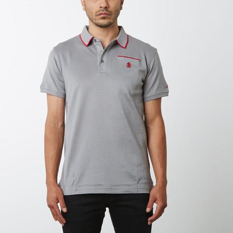 Berton Polo // Gray (XS)