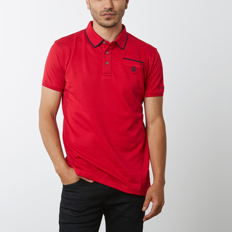 Adonis Polo // Red (XS)