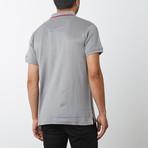 Berton Polo // Gray (M)