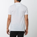 Isom Polo // White (XS)