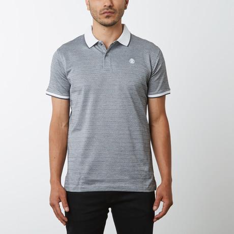 Elick Polo // Gray (XS)