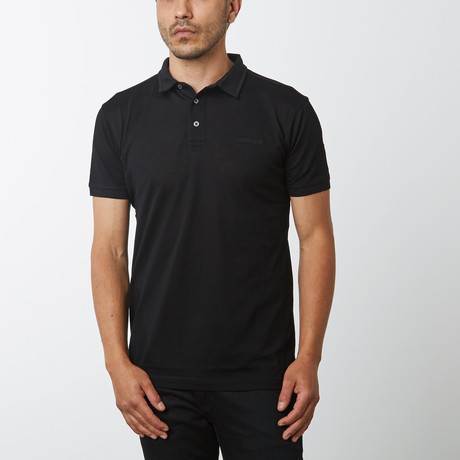 Killian Polo // Black (XS)