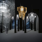 Aria Suspension Lamp