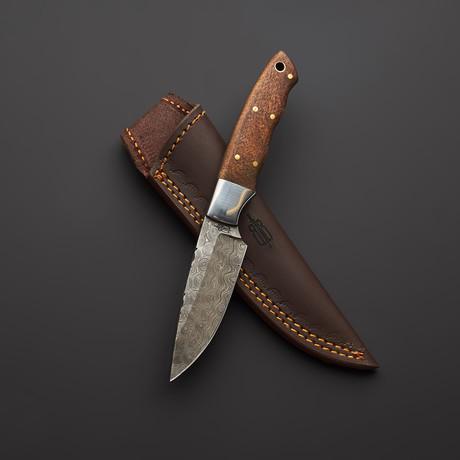 Spear Hunter // Ver. II