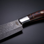 Big Kitchen Utility Knife // Butcher