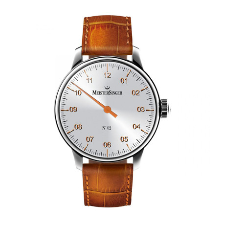 Meistersinger Manual Wind // AM6601G