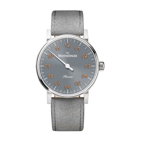 Meistersinger Ladies Phanero Manual Wind // PH307R