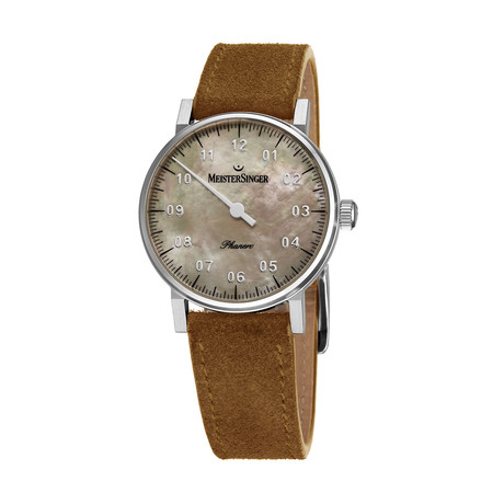 Meistersinger Ladies Phanero Manual Wind // PHM1C