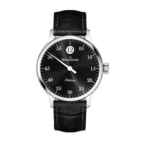 Meistersinger Salthora Automatic // SH907 // Store Display