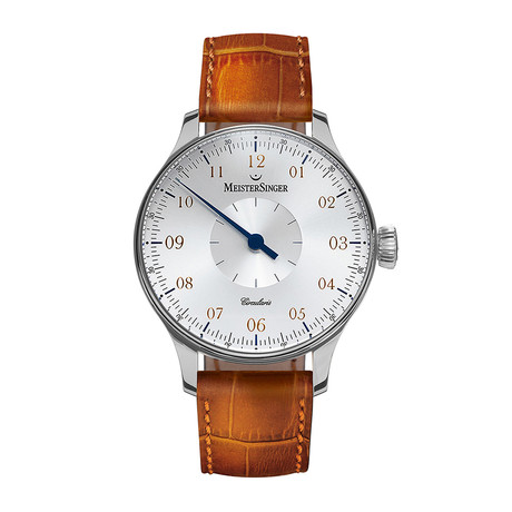Meistersinger Circularis Manual Wind // CC101