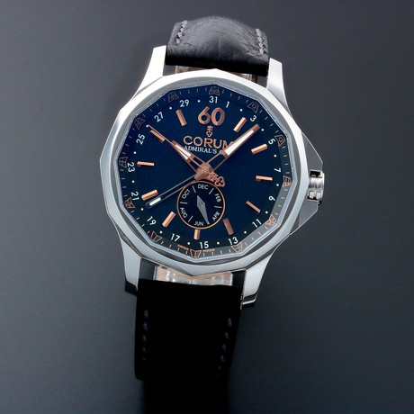 Corum Admiral's Cup Legend Automatic // A503/031 // Pre-Owned