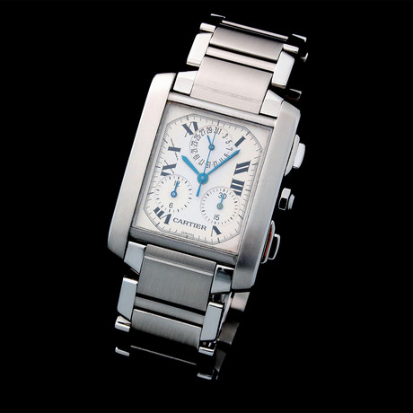 Cartier Quartz // 2550 // Pre-Owned