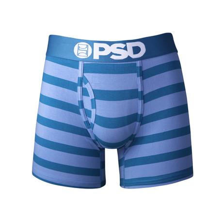 Dolphin Underwear // Blue (S)