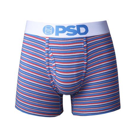 Merge Underwear // Blue (S)