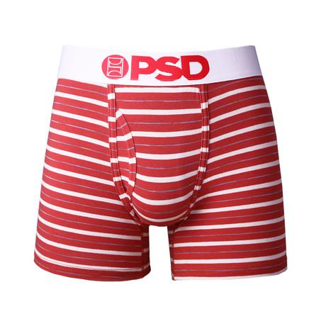Void Underwear // White (S)