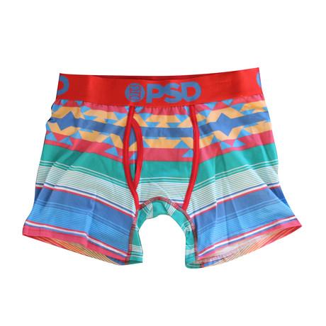 Poncho Underwear // Red (S)