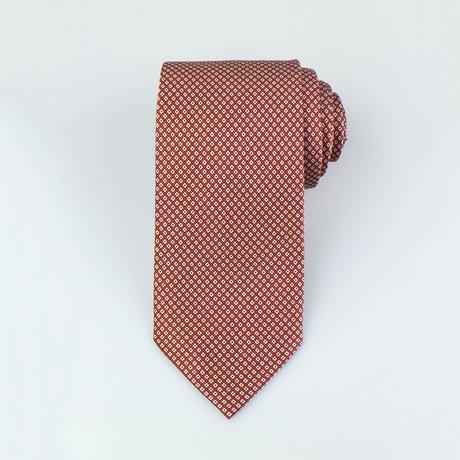 Howard Tie // Brown