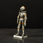 French Knight IV