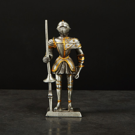 Spanish Knight