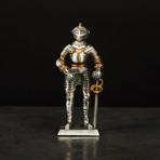 Italian Knight III