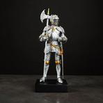 Italian Knight I