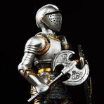 Gothic Knight + Axe